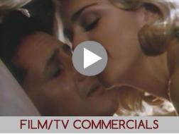Film/Tv Commercials