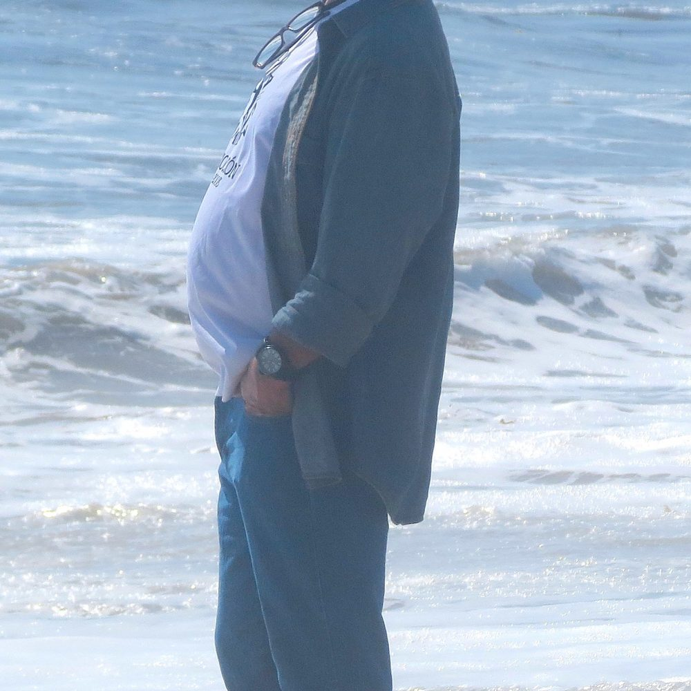 fat old fellow