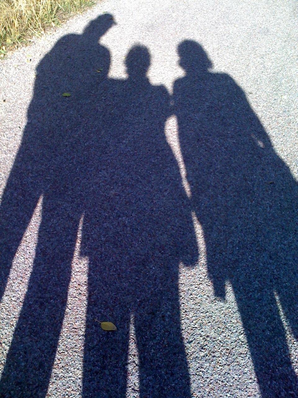 group shadow