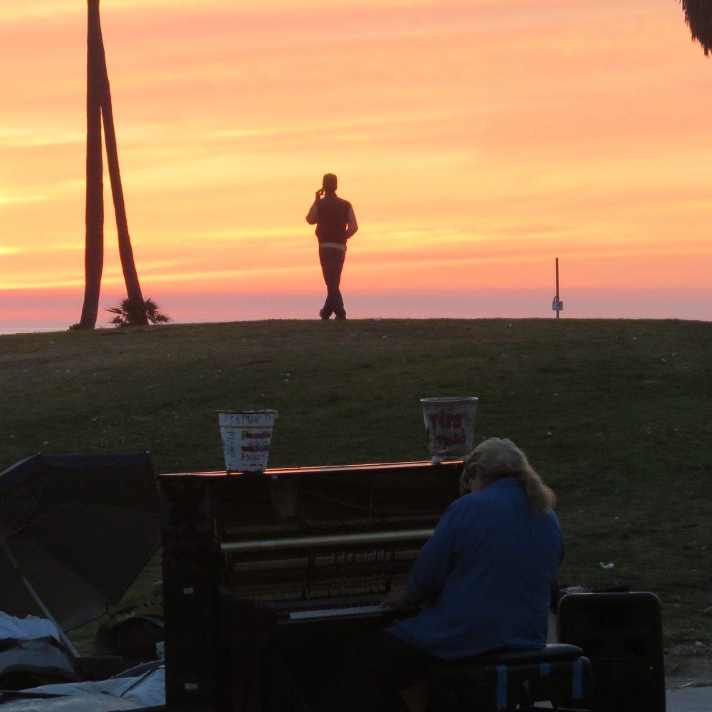 pianosunset