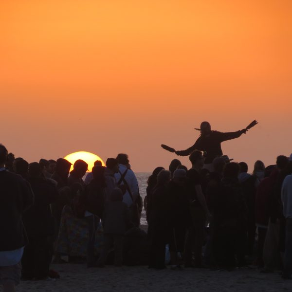 sunsetdmcircle